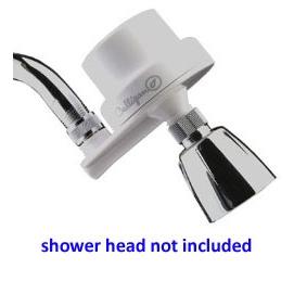 Culligan ISH-100 Shower Filter System