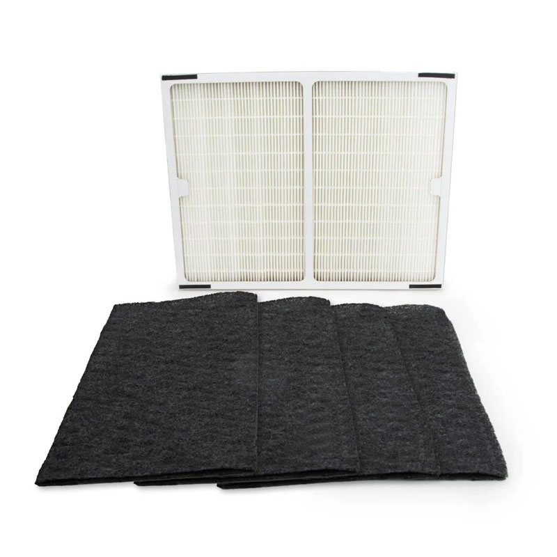 AIRx Replacement HEPA Filter Kit for Sears / Kenmore 83190
