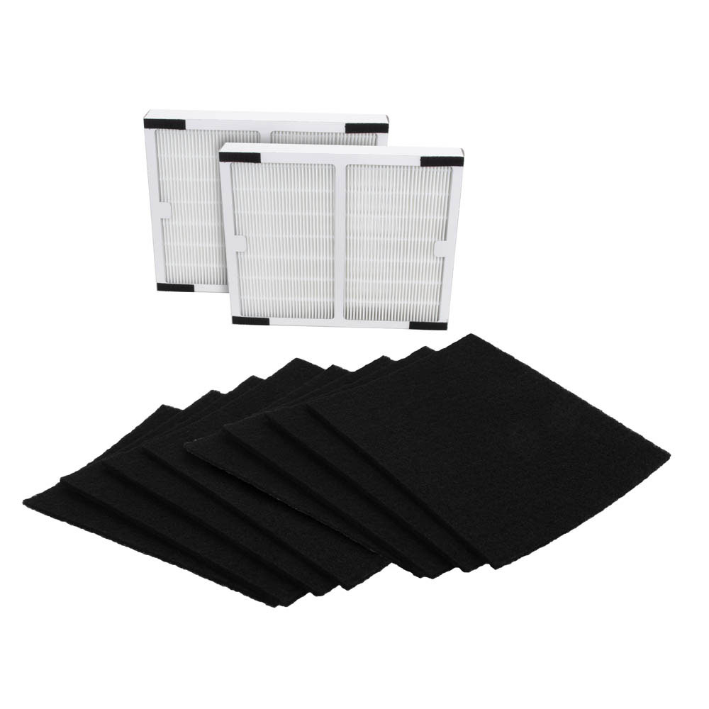 AIRx Replacement HEPA filter kit for Idylis IAF-H-100B