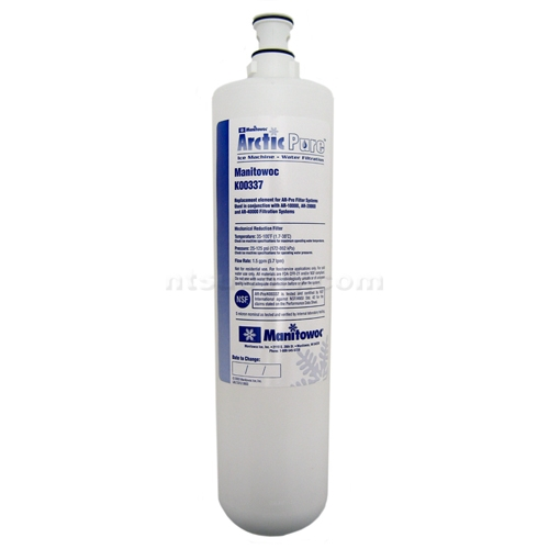 Manitowoc K-00337 AR-PRE Replacement Filter