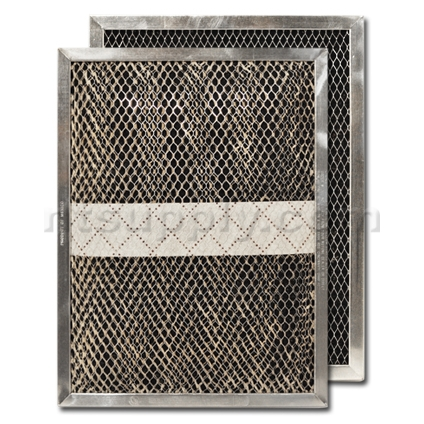 Broan / Nu-Tone Model LL62F Range Hood Filter