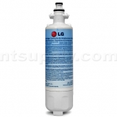 LG Refrigerator Water Filter (ADQ36006101, LT700P)