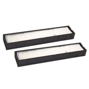 MB90152P micronAir Particle Cabin Air Filter, 2-Pack