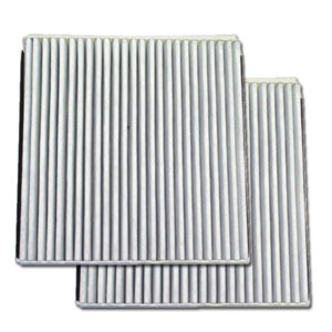 FD09196P micronAir Air Filter, 2-Pack