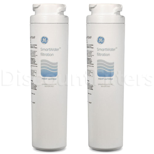 GE SmartWater Filter Cartridge (MSWF)