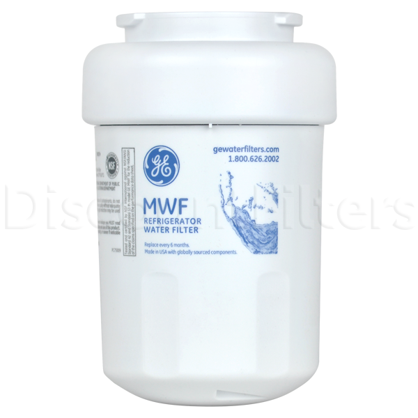 GE SmartWater MWF Filter Cartridge (GWF)