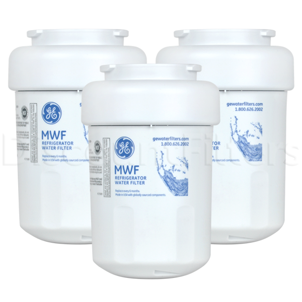 ge mwf filter for refrigerator 100% money back guarantee