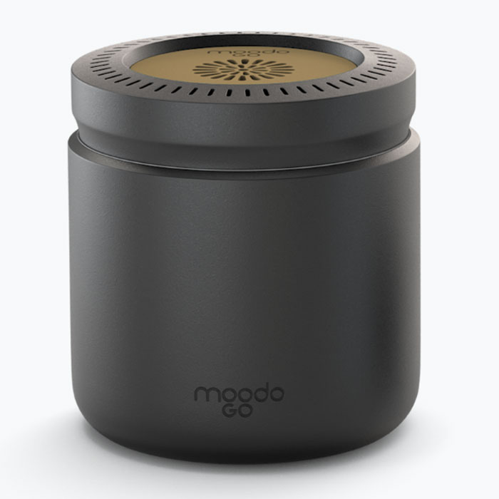 Moodo Go Scent Capsule - Sea Breeze