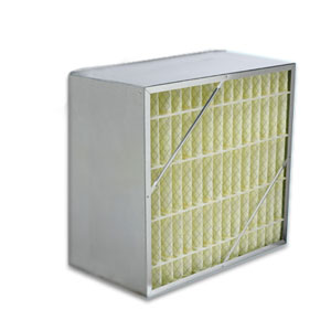 Extended Surface Rigid Air Filter - 24