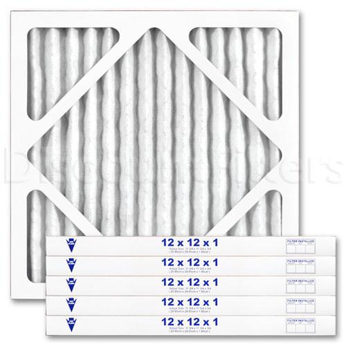 """12"""" X 12"""" X 1"""" MERV 11 Pleated Filter"""