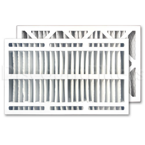 Replacement Goodman / Amana / Five Seasons Air Cleaner Filter 16x25