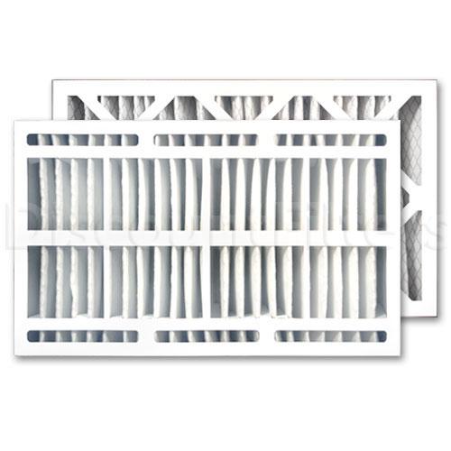 Replacement Goodman / Amana / Five Seasons Air Cleaner Filter 16x25