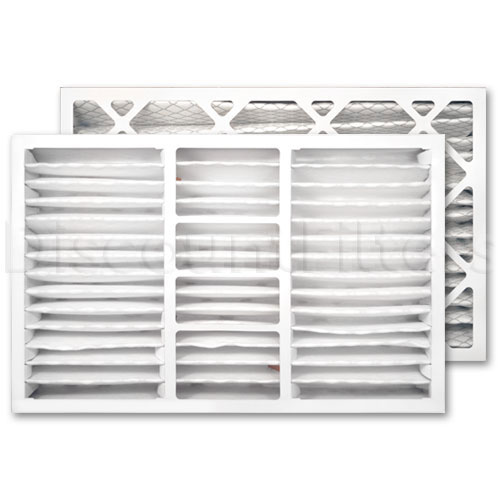 Replacement For Honeywell Filter - 16x25 - MERV 11