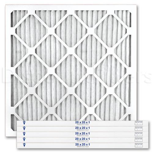 """20"""" X 20"""" X 1"""" MERV 8 Pleated Filter"""