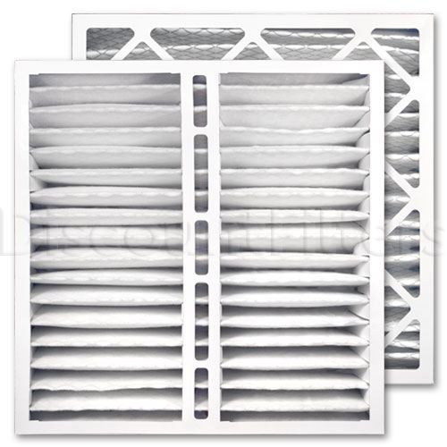 Replacement For Honeywell Filter - 20x20 - MERV 11, 2-Pack