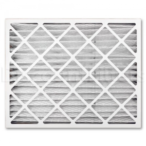 Replacement For Honeywell Filter - 20x25 - MERV 8