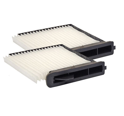 NN01999P micronAir Cabin Air Filter, 2-Pack