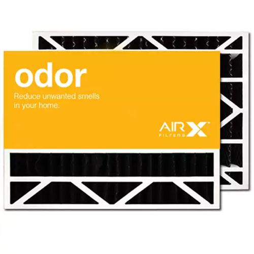 16x20x5 AIRx ODOR Honeywell FC100A1003 Replacement Air Filter - Carbon