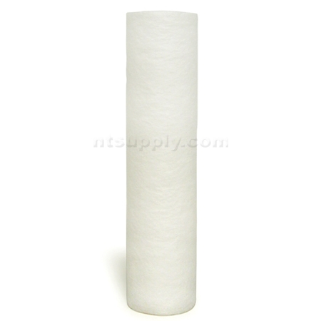 "Everpure P5 10"" Spun Poly Sediment Filter 5 micron"