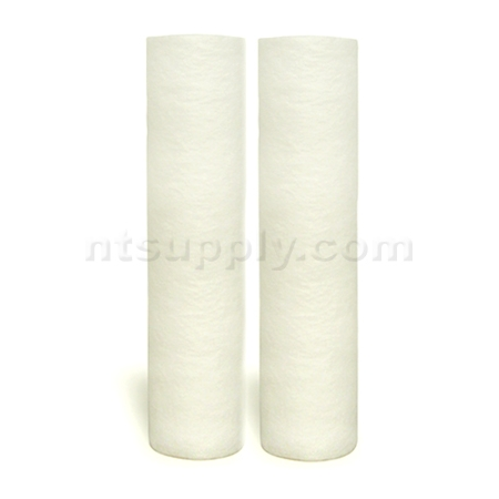 Replacement for Aqua-Pure AP110 Sediment Filter 5 micron