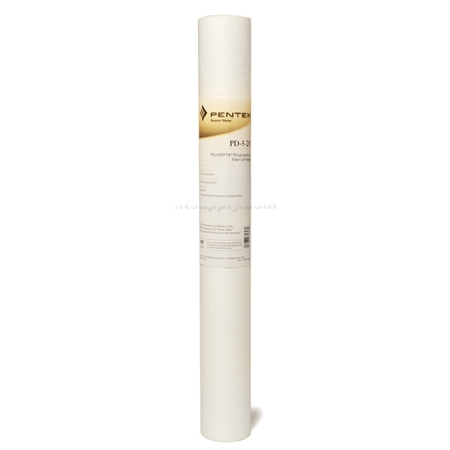 "PD-5-20 PolyDepth 20"" Sediment Filter - 5 micron"