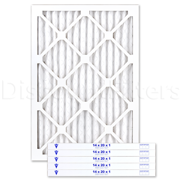 14x20x1 filter