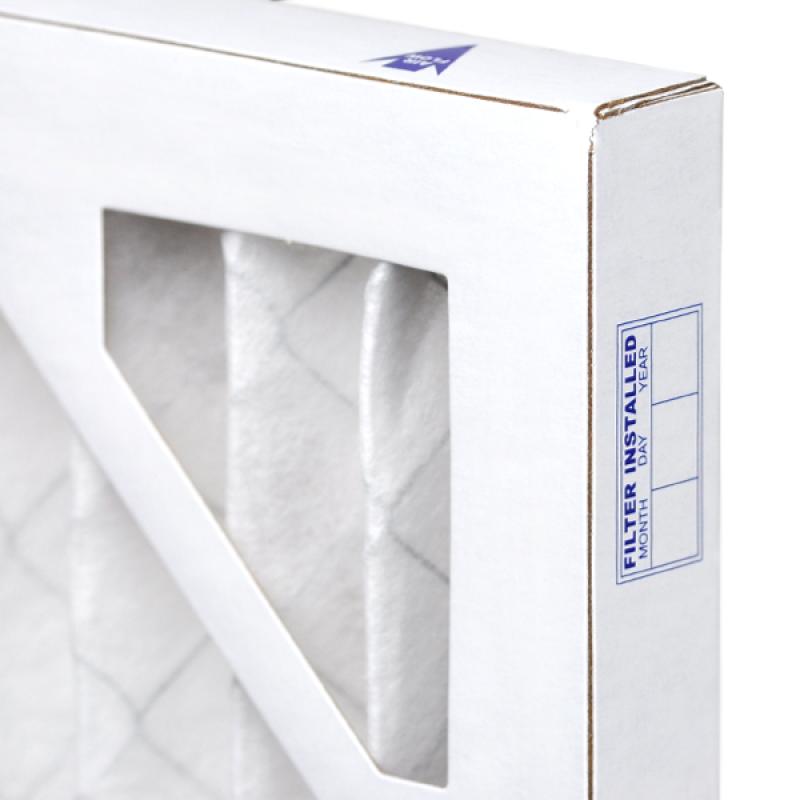 14x25x1 Merv 11 Air Filter Discountfilters Com