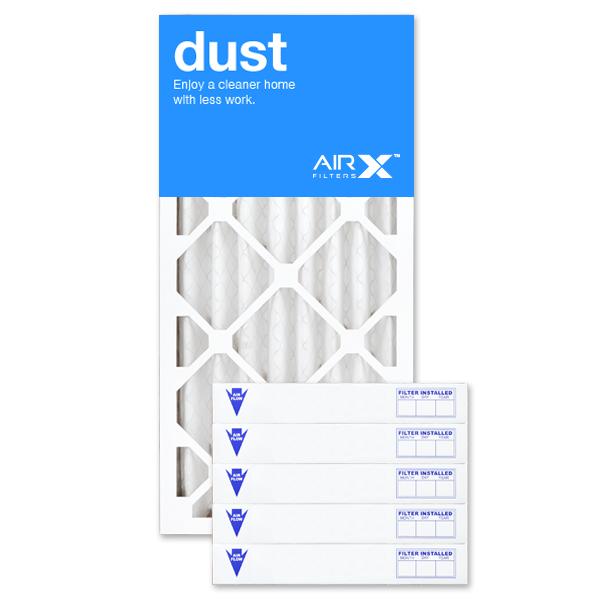 14x30x2 AIRx DUST Air Filter - MERV 8