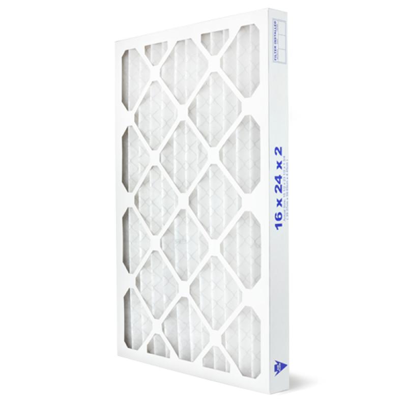 16 X 24 X 2 Air Filter 16 X 24 X 2 Pleated Air Filter