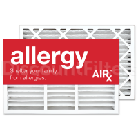 Replacement For Honeywell Filter-16x25-MERV 11- Allergy Reducing