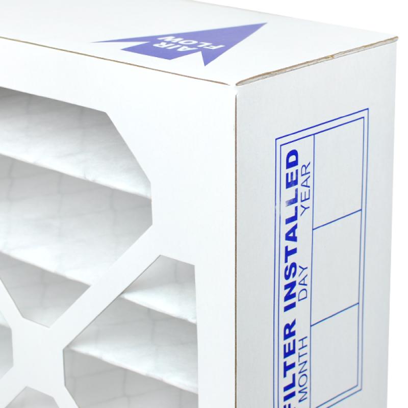 18 X 24 X 4 Air Filter 18 X 24 X 4 Pleated Air Filter