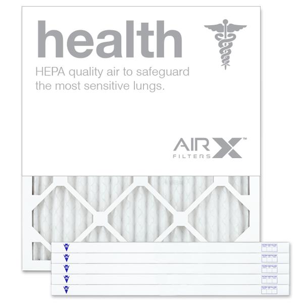 19x21x1 AIRx HEALTH Air Filter - MERV 13