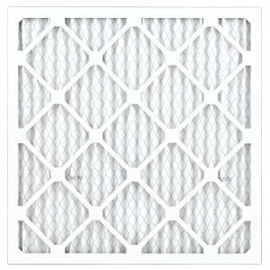 20x20x1 furnace filter dust reducing and made in the usa