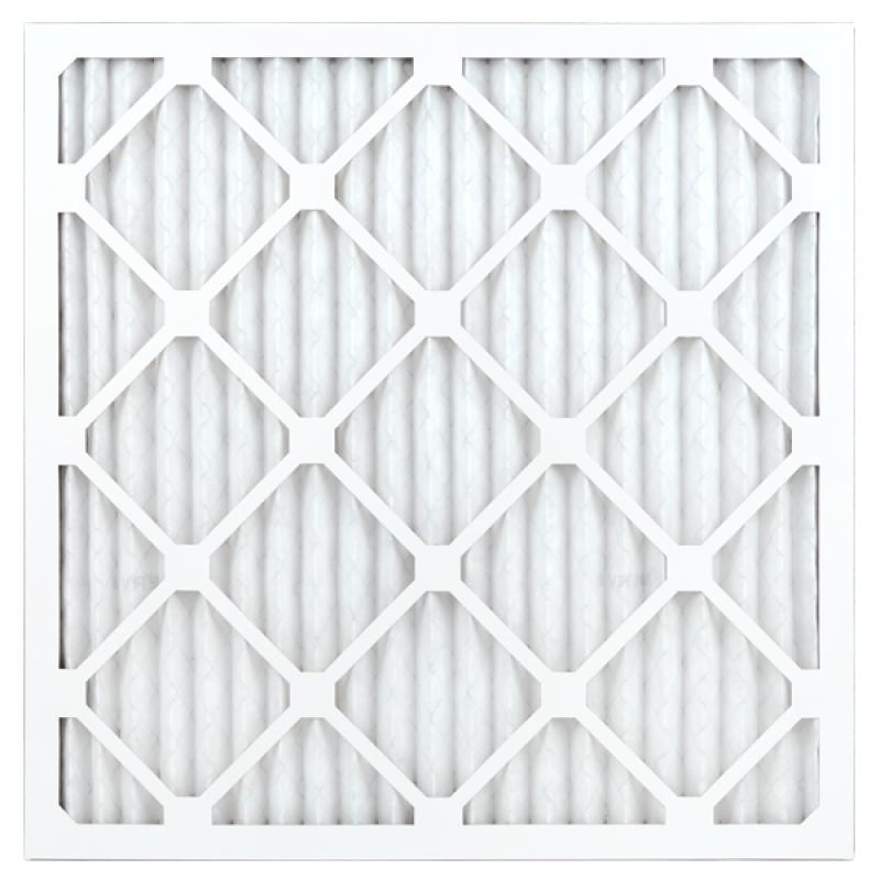 20x20x1 air filters pleated merv 8 dust reducing