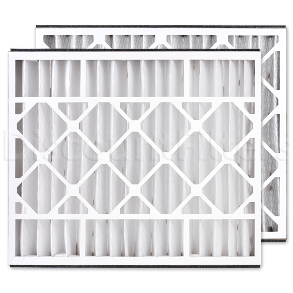 "20 x 25 x 5"" MERV 8 Replacement Filter for Skuttle Media #000-0448-002"