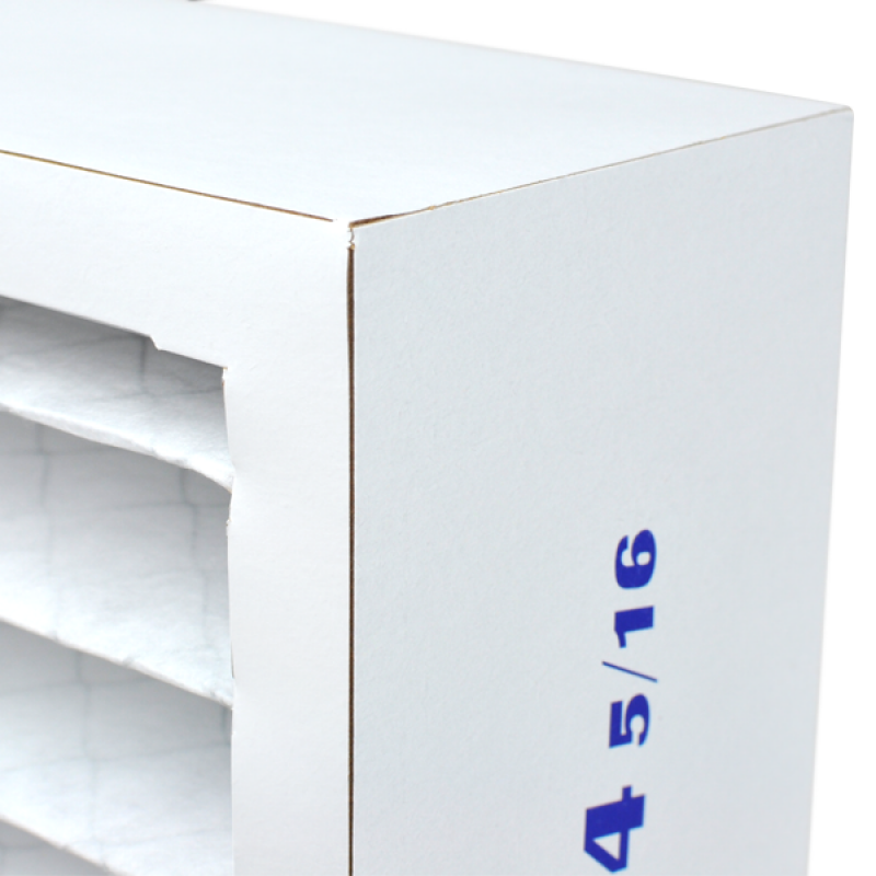 MERV 8 3 pack 20x25x5 AIRx DUST Honeywell FC100A1037 Replacement Air Filter
