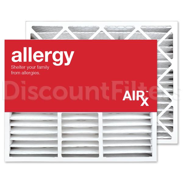 Honeywell Replacement Filter - 20x25 - MERV 11, 2-Pack