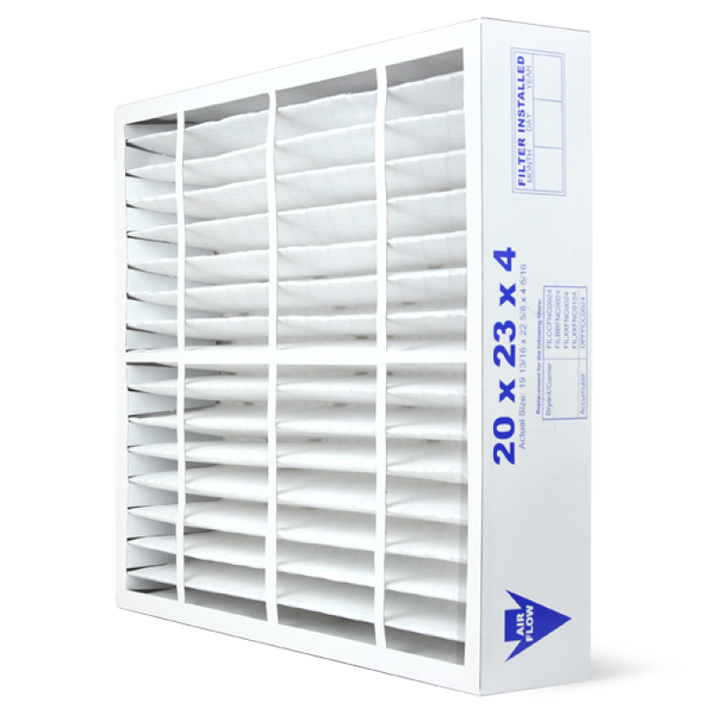 Airx 20x23x4bc Dust Air Filters Home Filters