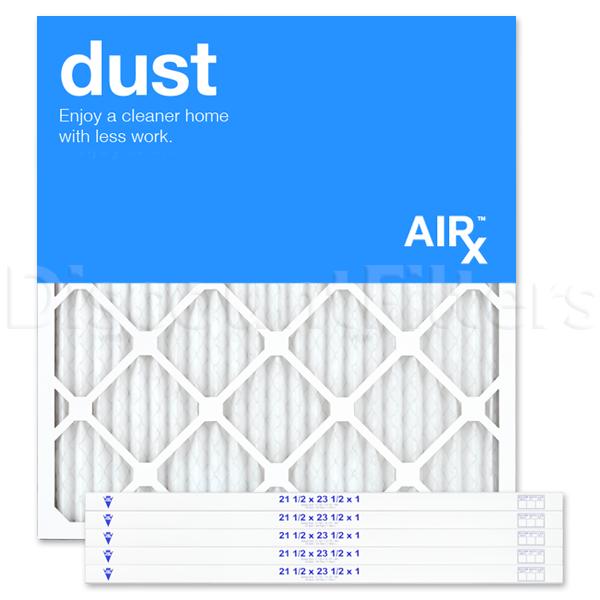 Bryant/Carrier FIP FIP419621-21.5 x23.5x1- Dust Reduction