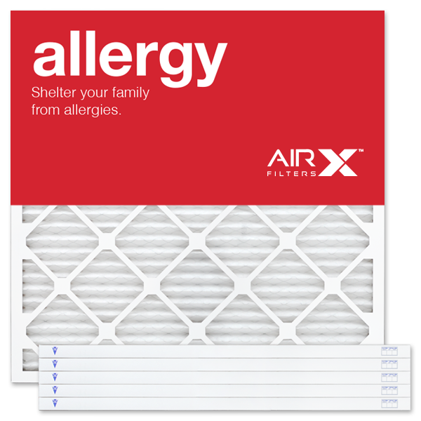 28x30x1 AIRx ALLERGY Air Filter - MERV 11