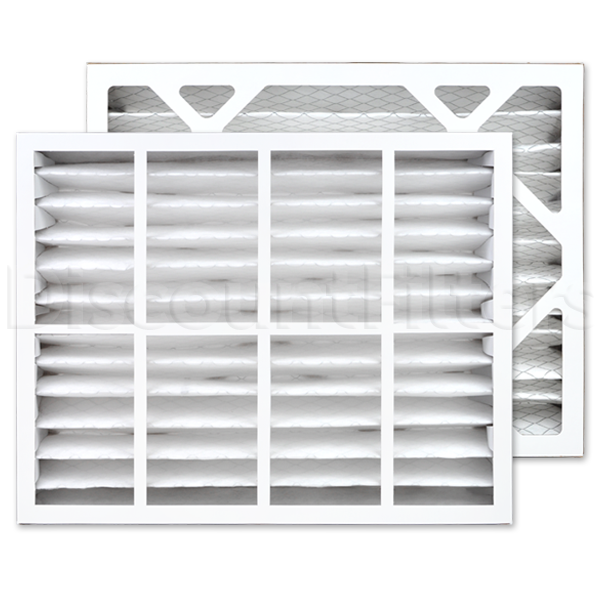 Replacement for Bryant/Carrier 16x20x4.25 Filter - MERV 8
