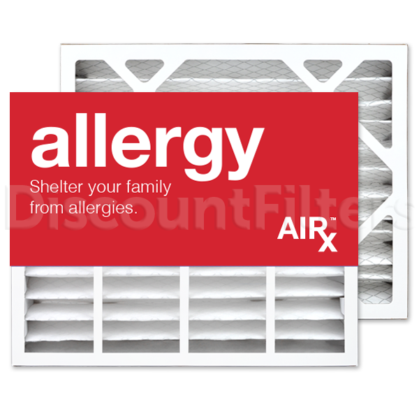 Bryant/Carrier Replacement 16x20x4.25 Filter- MERV 11- Allergy Reducing