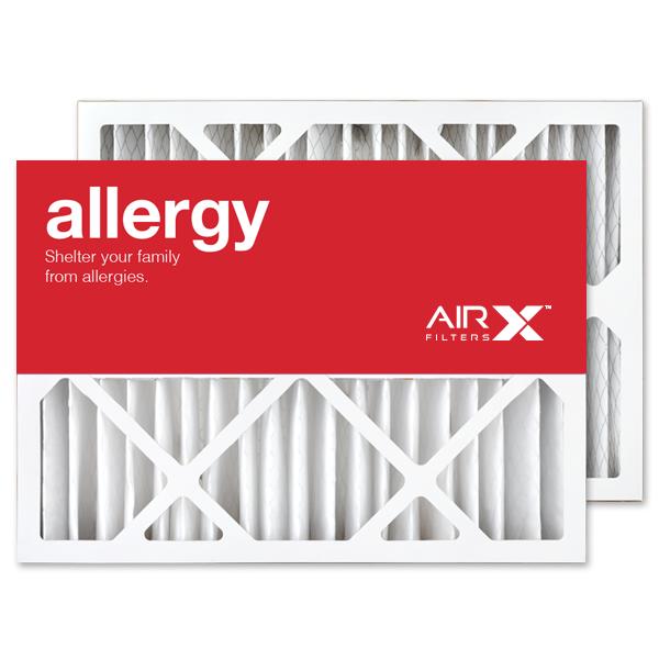 16x20x5 AIRx ALLERGY Goodman / Amana M0-1056 Replacement Air Filter - MERV 11