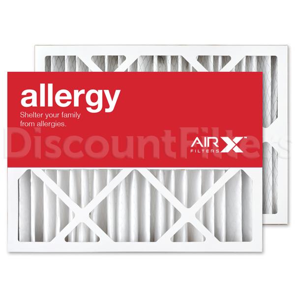 Replacement Goodman / Amana / Five Seasons Air Cleaner Filter 16x20