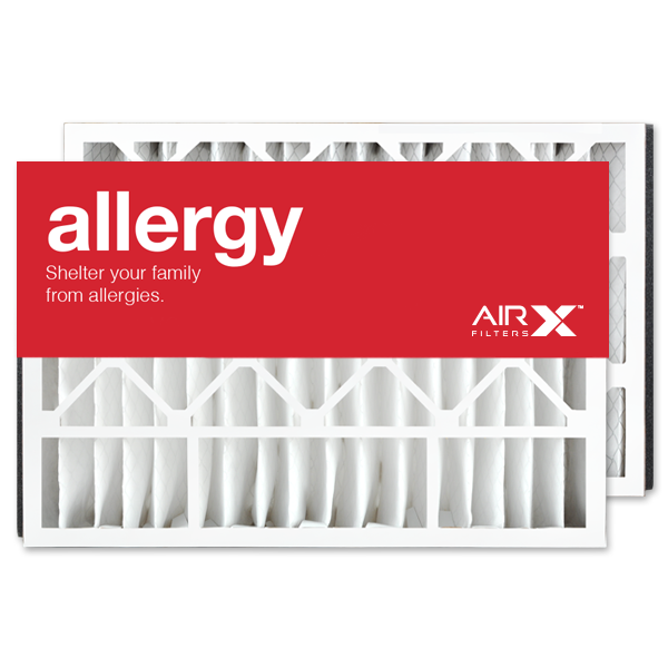 17.5x27x5 AIRx ALLERGY Trane BAYFTFR17M Replacement Filter - MERV 11