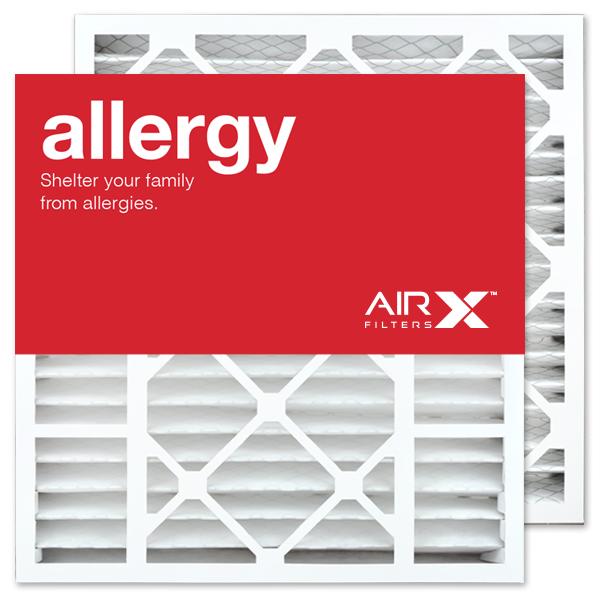 20x20x4 AIRx ALLERGY TopTech TT-FM-2020 Replacement Air Filter - MERV 11
