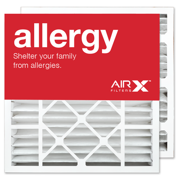 20x20x5 AIRx ALLERGY Goodman / Amana M2-1056 Replacement Air Filter - MERV11