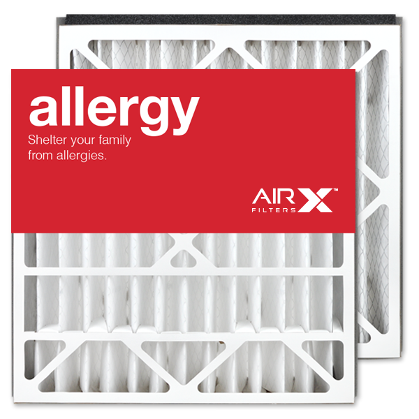 21x21.5x5 AIRx ALLERGY Trane BAYFTAH21M Replacement Air Filter - MERV 11