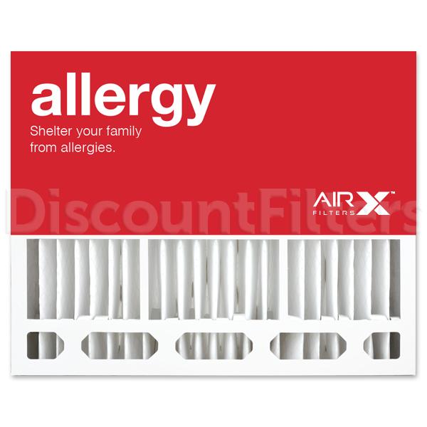 Replacement Goodman / Amana / Five Seasons Air Cleaner Filter 20x25