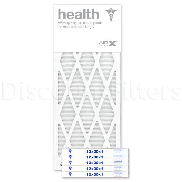 12x30x1 AIRx HEALTH Air Filter - MERV 13